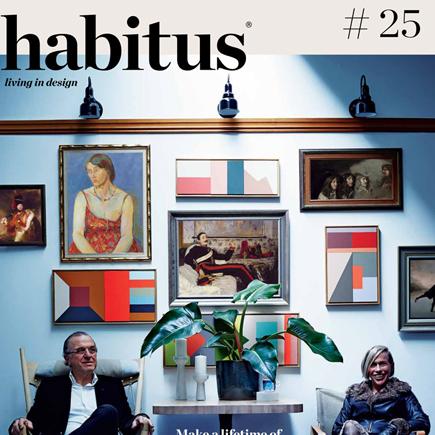 Habitus, Australia