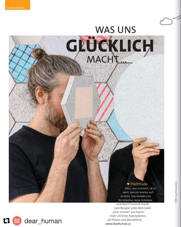 Trennt Magazine, Germany